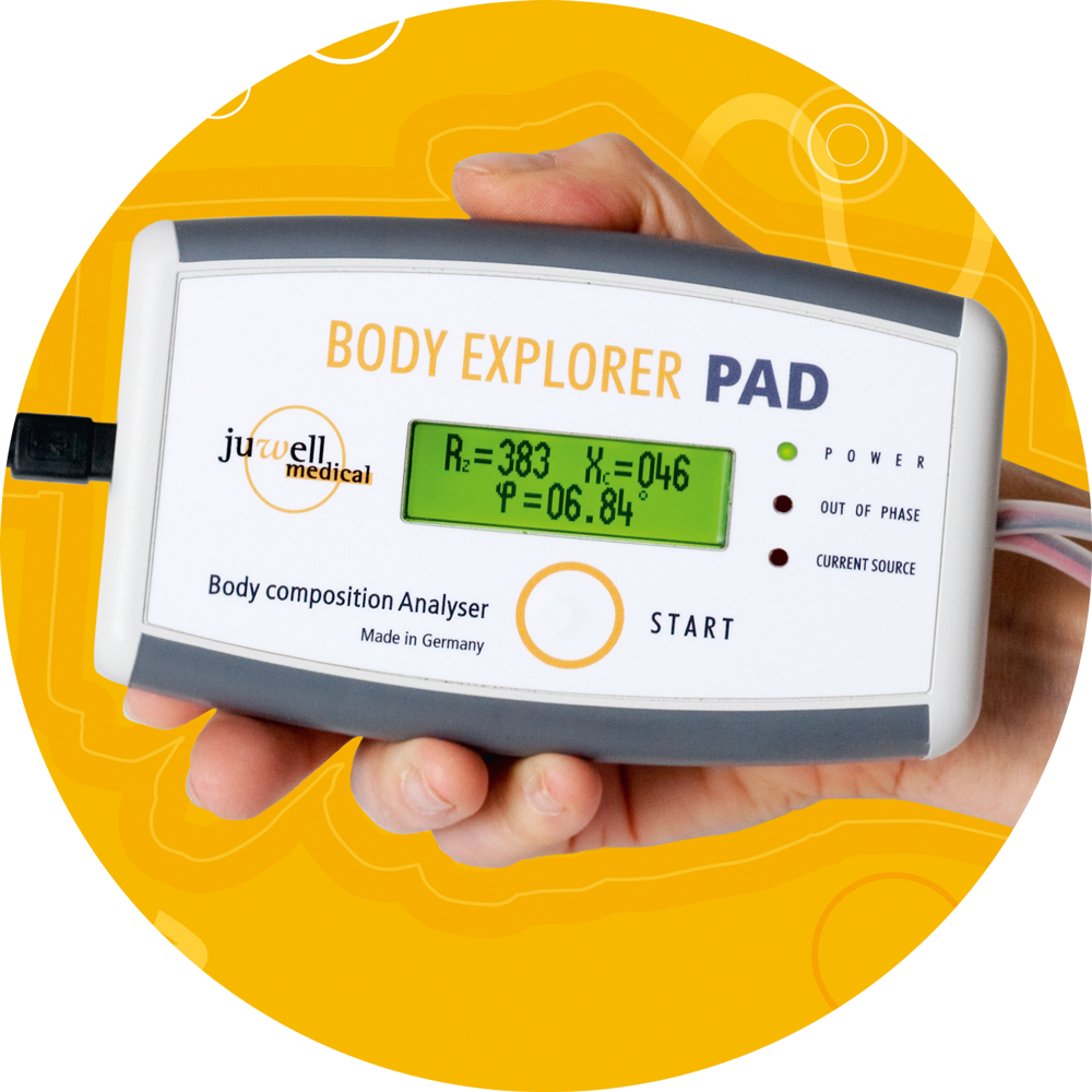 Body Explorer Pad
